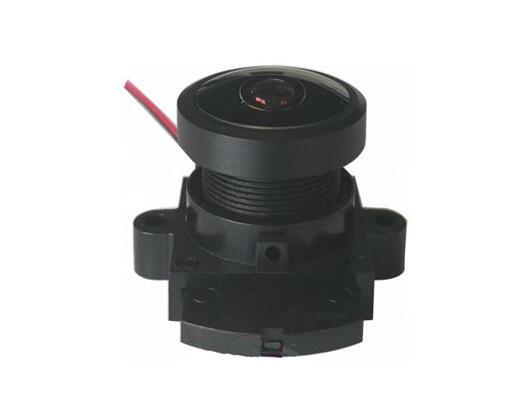 M12 Motorized Varifocal zoom Lens 3 7-14 8mm 2mp